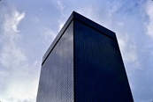 Office Building, Phoenix, Arizona